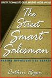 The Street Smart Salesman, Arthur Rogen, 0895294877