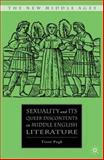 Sexuality and Its Queer Discontents in Middle English Literature, Pugh, Tison, 1403984875