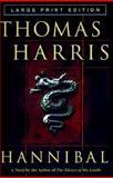 Hannibal, Thomas Harris, 0385334877