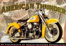 American Thunder, Running Press Staff, 1561384879