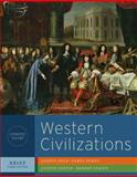 Western Civilizations : Their History and Their Culture, Coffin, Judith and Cole, Joshua, 039393487X