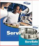 ServSafe Instructor's Essentials Toolkit, 4th Edition (Deluxe CD-ROM and Essentials 4th Edition w/o Exam), NRA Educational Foundation Staff, 0470084871