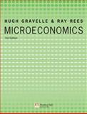 Microeconomics, Gravelle, Hugh and Rees, Ray, 0582404878