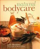 Natural Bodycare, Julia Meadows, 080692487X