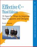 Effective C++ 3rd Edition