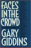 Faces in the Crowd, Gary Giddins, 0195054881