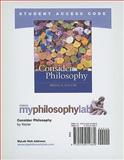 MyPhilosophyLab Student Access Code Card for Consider Philosophy (standalone), Waller, Bruce N., 0205014887