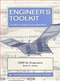 UNIX for Engineers, James, Scott, 0805364889