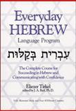 Everyday Hebrew, Tirkel, Eliezer and Reif, J. A., 0844284882