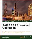 SAP ABAP Advanced Cookbook, Rehan Zaidi, 184968488X