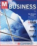M: Business with Connect Plus, Ferrell, O. C. and Hirt, Geoffrey, 0077924886