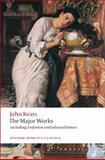 John Keats, John Keats, 0199554889