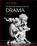 The Bedford Introduction to Drama, Jacobus, Lee A., 0312474881