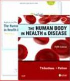 Anatomy and Physiology Online for the Human Body in Health and Disease (User Guide, Access Code and Textbook Package), Thibodeau, Gary A. and Patton, Kevin T., 0323054889