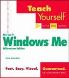 Teach Yourself Microsoft Windows Millennium Edition, Brian Underdahl, 0764534882