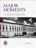 Major Moments, Rix Quinn and O. Homer Erekson, 0875654886