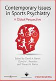 Clinical Sports Psychiatry, , 1118404882