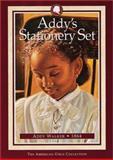 Addy's Stationery Set, Pleasant Company, 156247488X