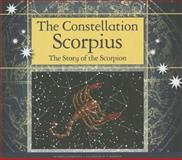 The Constellation Scorpius, Arnold Ringstad, 1623234883