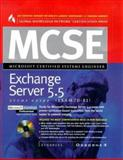 MCSE Exchange 5.5 : Study Guide Exam 70-81, Syngress Media, Inc. Staff, 0078824885