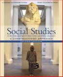 Social Studies for the Elementary and Middle Grades : A Constructivist Approach, MyLabSchool Edition, Haas, Mary and Sunal, Cynthia, 0205464882
