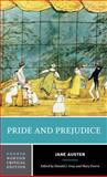 Pride and Prejudice 4th Edition