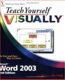 Microsoft Word 2003, Elaine Marmel, 0471784885