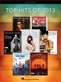 Top Hits Of 2013, Hal Leonard Corp., 1480354880