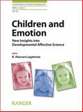 Children and Emotion, , 3318024880