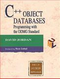 C++ Object Databases 9780201634884