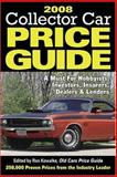Collector Car Price Guide, , 0896894886