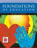 Foundations of Education : An EMS Approach, National Association of EMS Educators (NAEMSE), 111113488X