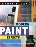 Modern Paint Effects, Annie Sloan, 155209488X