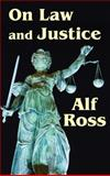 On Law and Justice, Ross, Alf, 1584774886