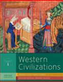 Western Civilizations : Their History and Their Culture, Cole, Joshua and Symes, Carol, 0393934888