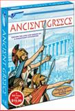 Ancient Greece Discovery Kit, Dover, 0486474887