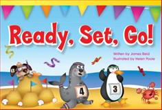 Ready, Set, Go!, James Reid, 1433354888