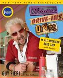 Diners, Drive-Ins and Dives, Guy Fieri and Ann Volkwein, 0061724882