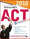 McGraw-Hill's ACT, 2010 Edition, Dulan, Steven, 0071624880