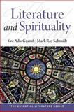 Literature and Spirituality, Adu-Gyamfi, Yaw and Schmidt, Mark Ray, 0205744885