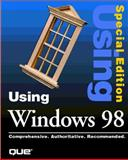 Using Windows 98 : Platinum Edition, Person, Ron, 0789714884