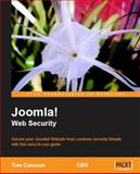Joomla! Web Security, Canavan, Tom, 1847194885