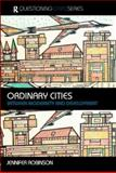 Ordinary Cities