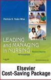 Nursing Leadership and Management Online for Yoder-Wise Leading and Managing in Nursing - Revised Reprint (Text and Access Card Package), Yoder-Wise, Patricia S., 0323224881