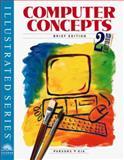 Computer Concepts, Parson, 0760054886