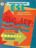 ESL Reading and Spelling Games, Puzzles, and Inventive Exercises, Forte, Imogene and Pangle, Mary Ann, 0865304882