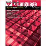 Common Core Practice Language Grade 4 : Common Core Practice, Newmark Learning, LLC, 1478804882