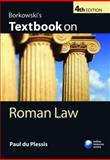 Borkowski's Textbook on Roman Law, du Plessis, Paul, 019957488X