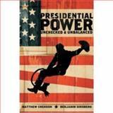 Presidential Power, Matthew Crenson and Benjamin Ginsberg, 0393064883