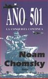 Año 501, Noam Chomsky, 0896084884